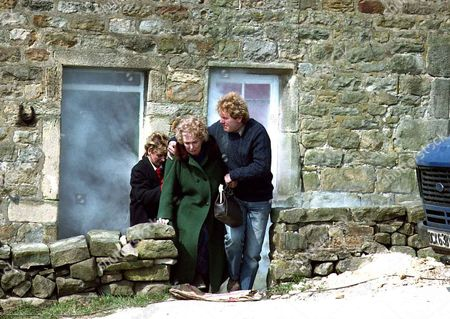 Editorial photo of 'Emmerdale' TV Programme - 19 May 1988