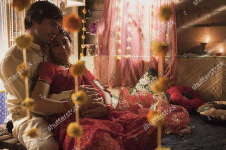 Midnight's Children - Satya Bhabha and Shriya Saran