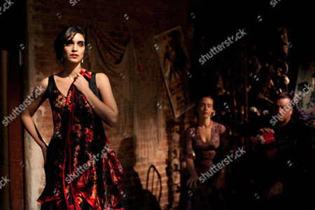 Stock Photo of A Late Quartet - Liraz Charhi