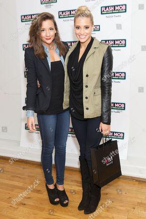 Asha Randall & Jenna Randall