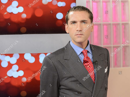 Editorial photo of 'This Morning' TV Programme, London, Britain - 18 Oct 2012