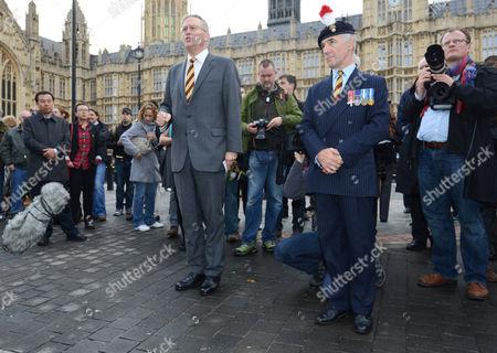 MP John Baron
