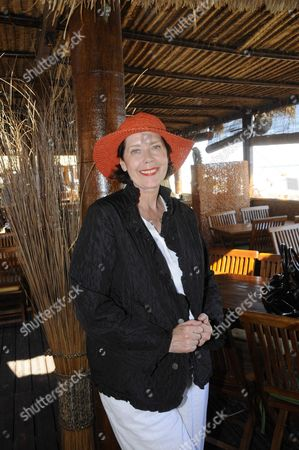 Stock Image of Sylvia Kristel