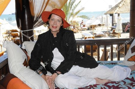 Editorial image of Cap D'Agde Film Festival, Cap D'Agde, France - 22 Jun 2008
