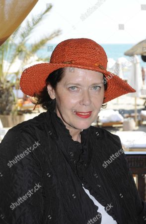 Stock Picture of Sylvia Kristel