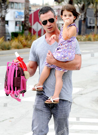 Editorial photo of Freddie Prinze Jnr out and about, Los Angeles, America - 18 Oct 2012