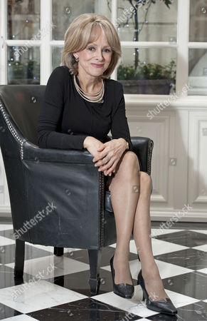 Editorial picture of Clare Francis, Britain - 02 May 2012