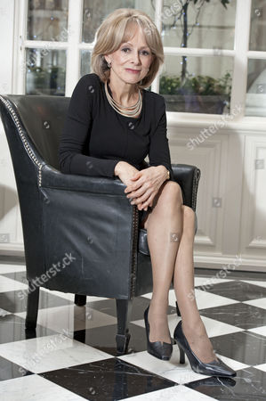 Stock Photo of Clare Francis