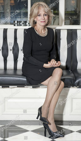 Stock Image of Clare Francis