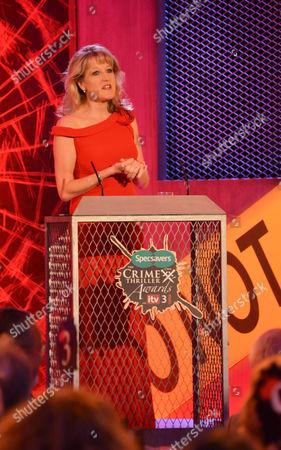 Executive Producer Amanda Ross of Cactus TV