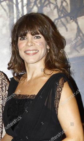 Stock Image of Ellen Hillingso
