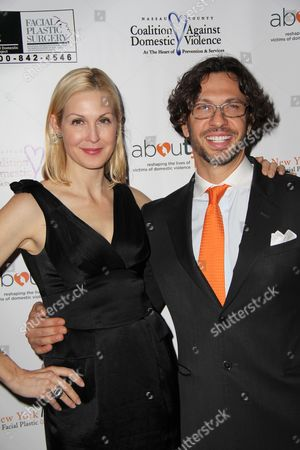 Kelly Rutherford, Dr Andrew Jacono