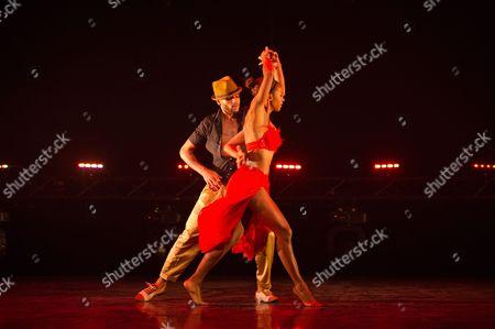 R. Elle Niane (Streetdance 2 3D)