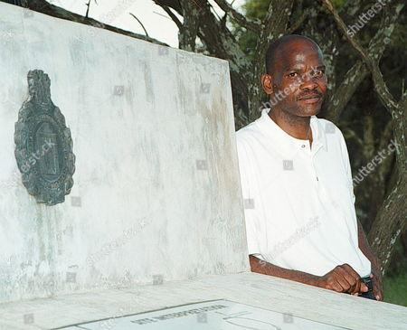 Ingwenyama Makhosonke II Mabena King of the Ama Ndebele ka Manala Mbhongo