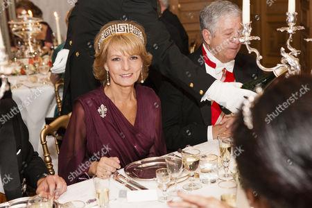 Crown Princess Margarita of Romania