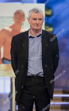 Editorial image of 'The Alan Titchmarsh Show' TV Programme, London, Britain - 22 Oct 2012