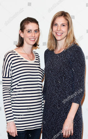 Amy Herzog and Carolyn Cantor