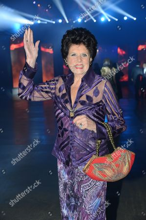 Editorial image of 'Skyfall' Royal World Film Premiere After Party, London, Britain - 23 Oct 2012