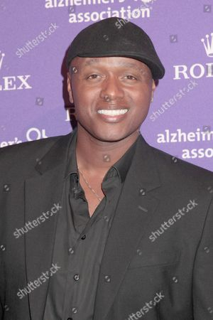 Stock Image of Javier Colon