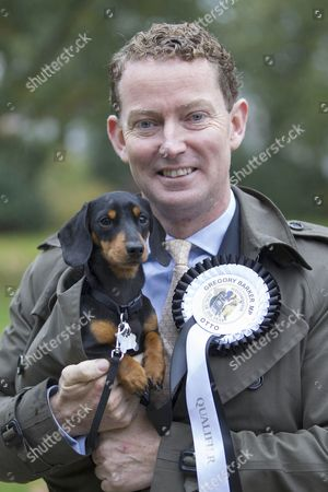 Gregory Barker (Conservative) and Otto