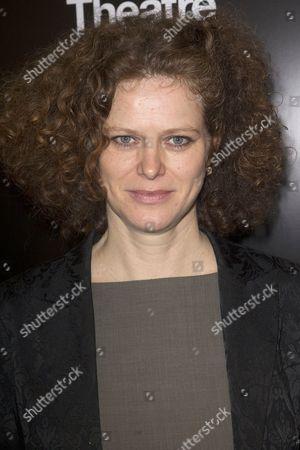 Stock Image of Rachel Sanders