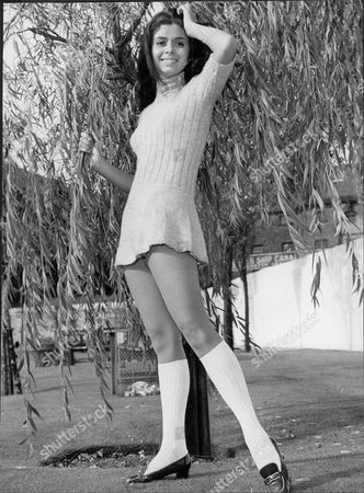Editorial picture of Singer And Television Presenter Ayshea Brough Ayshea (born Ayshea Hague 12 November 1948) Is An English Actress Singer And Tv Presenter. Born In Highgate London And Educated At Arts Educational School London Ayshea Was Trained In Ballet Music Drama A