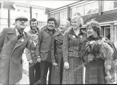 Windsor Davies (actor) With Stan Boden (labour Candidate) Colin Welland (writer Actor). For Other Name See Versions 1981.