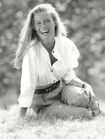 Actress Alison Doody. Alison Doody (born 11 November 1966) Is An Irish Actress And Model. She Is Known For Playing Jenny Flex In 1985's A View To A Kill As Well As Her Role As Elsa Schneider In 1989's Indiana Jones And The Last Crusade.