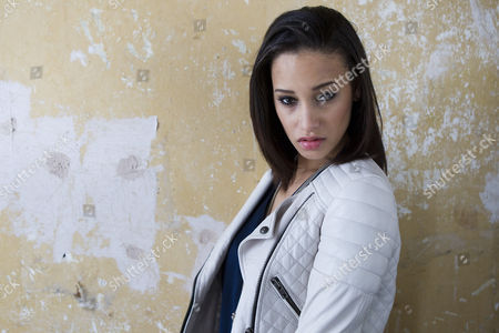 Elarica Gallacher as Nerissa.