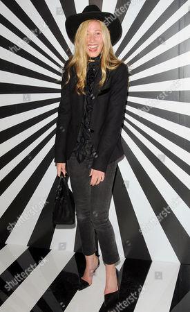 Stock Picture of Olivia Sandelman