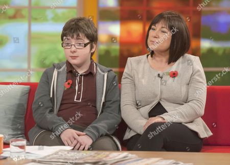 Jack Carroll and Sue Carroll
