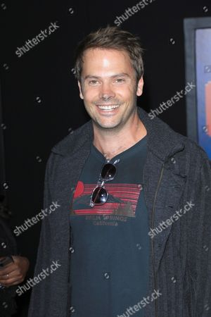 Editorial picture of 'Wreck It Ralph' film premiere, Los Angeles, America - 29 Oct 2012