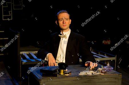'Victor/Victoria' - Richard Dempsey (as Toddy)
