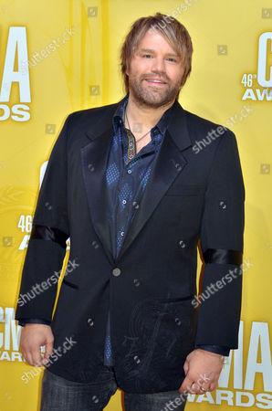 Editorial picture of 46th Annual CMA Awards, Nashville, America - 01 Nov 2012