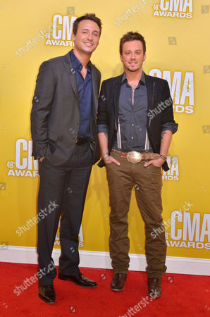 Love & Theft - Eric Gunderson and Stephen Barker Liles