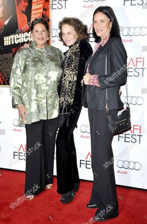 Mimi Rogers, Lainie Kazan, Karen Black