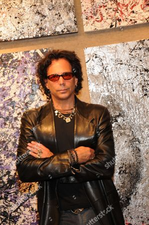 Richard Grieco Editorial Stock Photo Stock Image Shutterstock