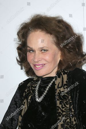 Stock Picture of Karen Black