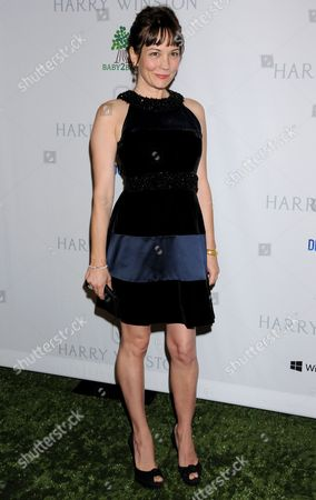 Editorial picture of The First Annual Baby2Baby Gala, Culver City, Los Angeles, America - 03 Nov 2012
