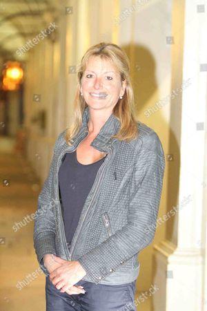 Alex Hall Jeremy Clarkson's First Wife.