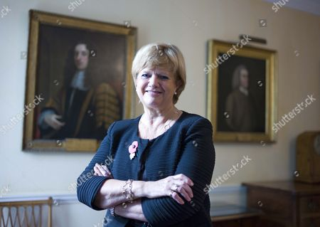 Lady Justice Hallett For Martin Bentham Interview A.