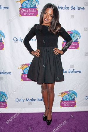 Editorial picture of 13th Annual 'Make Believe on Broadway' gala, New York, America - 05 Nov 2012
