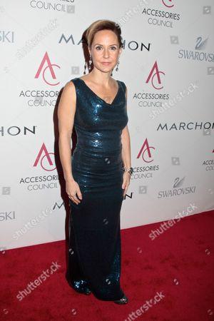 Karen Giberson (Accessories Council President)