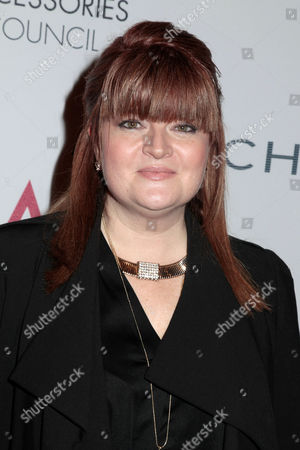 Stock Image of Anne Rush