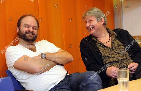 'Dag'  - Atle Antonsen and Rolf Lassgard