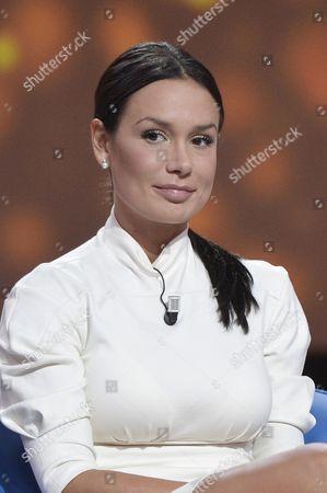 Nicole Minetti