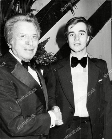 Impresario Lord Bernard Delfont With Billy Butlin Junior Bernard Delfont Baron Delfont (5 September 1909 A 28 July 1994) Born Boris (or Boruch) Winogradsky Was A Leading Russian-born British Theatrical Impresario. He Was Born In Tokmak Russian Empire The Second Son Of Isaac And Olga Winogradsky. His Brothers Lew Grade And Leslie Grade Also Entered Showbusiness. His Nephew Michael Grade (now Lord Grade Of Yarmouth) Leslie's Son Has Had A Long Career In Television. Delfont Entered Theatrical Management In 1941 After A Career As First A Dancer Then An Agent. He Presented Over 200 Shows In London And New York Including More Than 50 Musicals Such As The Original Productions Of Little Me Stop The World - I Want To Get Off City Of Angels And Sweet Charity. He Also Presented Summer Variety Shows In Many Towns Across The Country Mainly Seaside Resorts. As Chief Executive Of Emi Delfont Withdrew Funding For The Film Life Of Brian In 1978 At The Last Moment Due To Worries Over The Religious Implications; It Was Then Financed By George Harrison's Company Handmade Films And A Reference Is Made Jokingly To 'bernie' In The Last Line Of The Film During The Song 'always Look On The Bright Side Of Life'. He Converted The London Hippodrome Into The Talk Of The Town Nightclub Bringing In Entertainers Such As Shirley Bassey Frank Sinatra Eartha Kitt And Judy Garland And Also Securing The Exclusive Rights From Paul Derval To Stage The Folies Bergare For The First Time Outside Paris. He Married The Actress Carole Lynne In 1946.they Had One Son And Two Daughters. He Was Knighted In 1974 And Created A Life Peer As Baron Delfont Of Stepney In Greater London In 1976. He Died From A Heart Attack At His Angmering Home. Lord Delfont Was The Life President Of The Entertainment Artistes' Benevolent Fund While His Wife Served As Life Governor. His Widow Carole Lynne (lady Delfont) 89 Died As A Result Of Motor Neurone Disease On 17 January 2008 At Her Home In Sussex Engla.