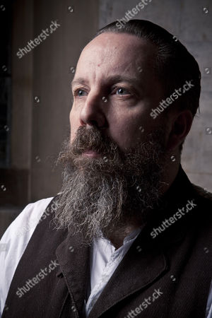 Andrew Weatherall curated the night
