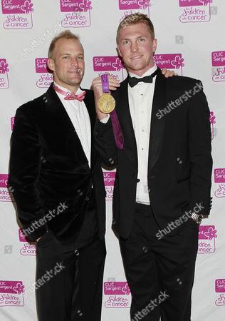 Editorial photo of CLIC Sargent 'The Fantasy Ball - A Twenties Affair', One Mayfair, London, Britain - 08 Nov 2012