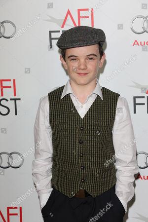 Editorial photo of 'Lincoln' film premiere, AFI Fest 2012, Los Angeles, America - 08 Nov 2012